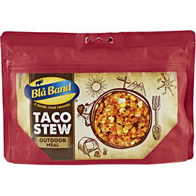 Bla Band Outdoor Meal Taco Stew